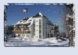 Hotel zum Bären Winter