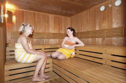 Sauna Hotel zum Bären