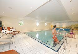 Schwimmbad Hotel zum Bären